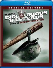 Inglourious Basterds (Blu-ray Disc *** 1 DISC SET**
