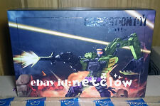 Transformers Generation Toy Devastator GT-1C Navvy in Stock