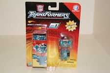 Transformers RID Go-bots Spychangers CROSSWISE Tin Figure NEW