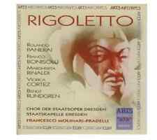 Giuseppe Verdi - Verdi: Rigoletto (2006)  CD QUALITY CHECKED & FAST FREE P&P