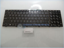 MSI GE620 - Clavier QWERTY V111922AK1 UK  / Keyboard