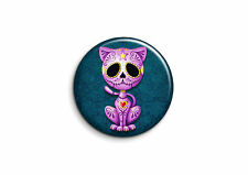 Horreur - Chaton 1 - Badge 25mm Button Pin
