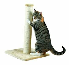 Trixie Pet Products Parla Scratching Post beige 43331 Cat Tree NEW