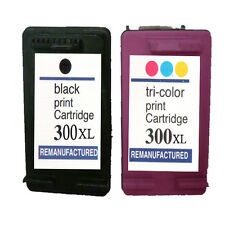 Non-OEM Replaces Fit For HP 300 XL Deskjet F4272 F4275 F4280 Ink Cartridges