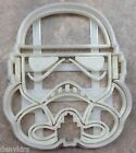New Design Star Wars Storm Trooper Cookie Cutter - 3D Printed Plastic