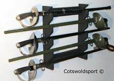 CS Sword Rack designed for 1908 Cavalry Sabres Hand Made UK