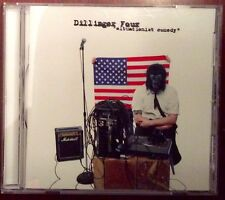 Dillinger Four : Situationist Comedy CD (2002)