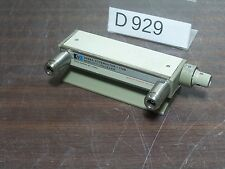 AGILENT HP 8494A ATTENUATOR ATTENUATEUR 0 to 11dB DC to 4GHz -opt.001 *D929