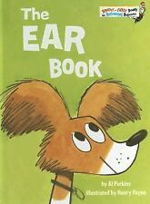 The Ear Book, Seuss Early Ser (2007, Hardcover) Retail-size Like New. Al Perkins