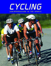 Tony Roberts Cycling: An Introduction to the Sport Very Good Book