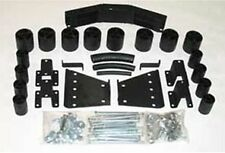 """PERFORMANCE ACCESSORIES 5633 3"""" BODY LIFT KIT FOR 07-12 TOYOTA TUNDRA 2WD / 4WD"""