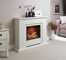 Dimplex Opti-Myst Electric Fire Suite RTOPCS20 Read Description