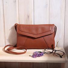Women Crossbody Messenger Bag Envelope Handbag Clutches Purse Sling Shoulder Bag