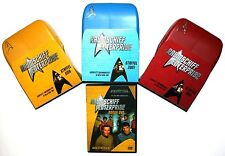 Star Trek Raumschiff Enterprise Staffel 1-3 (Hart Boxen) Deutsch mit Bonus DVD