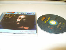MYKal Rose - Rising Star (2004) CD - UK FREE POST