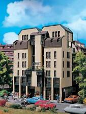 Vollmer 43801 HO City-Wohnhaus, Future Line +Neu+