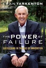The Gift of Failure by Fran Tarkenton (2015, Hardcover)