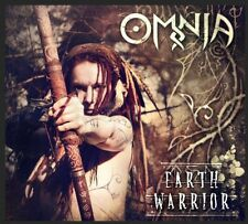 Omnia - Earth Warrior [New CD] Germany - Import