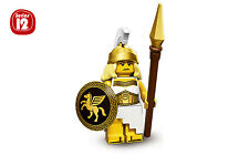 Lego Minifigures Serie 12, 71007 - Amazzone / Battle Goddess 5/16