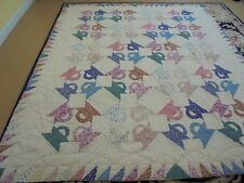 Ladies Handbag Pattern Quilt