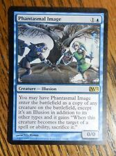 Magic the Gathering MTG altered art Zelda Phantasmal Image