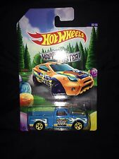 Hot Wheels 2015 Happy Easter Custom '69 Chevy Pickup 6/6