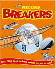 Paper Planes: Record Breakers (Sticker and Activity Book), , New Book