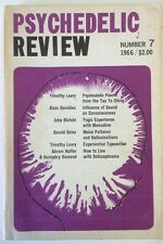 Psychedelic Review 7,  1966
