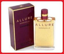 100ml Allure Sensuelle Chanel Women Perfume Spray Create Perfect Scent #$GT23