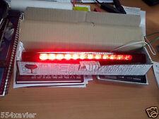 feux  stop arrière central hayon  led CLIO 2 origine renault rouge de 98 a 2007