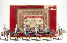 Mignot #362/6 Medieval Mounted Knights