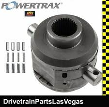 "LOCK RIGHT LOCKER BY POWERTRAX - Chrysler Dodge 9.25"" 12 Bolt Cover 2000 to 2009"