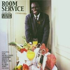 ROOM SERVICE = Taxi/Conte/G-Pal/Naomi/Jaffa/Plaid..=2CD= Sexy MOLE Lounge PEARLS