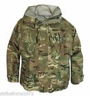 NEW - British Army MTP Multicam Goretex Waterproof Jacket - Size 190/112