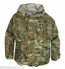 NEW - British Army MTP Multicam Goretex Waterproof Jacket - Size 170/96