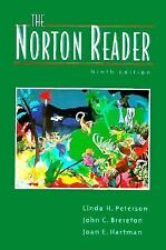 The Norton Reader: An Anthology of Expository Pose (Ninth Edition)