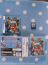 THE SIMS 2 (II) ~ NINTENDO ~ DS~DS LITE~DSi~XL ~ COMPLETE ~ FAST FREE UK POSTAGE