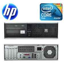 PC HP Compaq Business Desktop dc7900 E5200 2.5GHz 2Gb Ram 160Gb  Garanzia 3 mesi