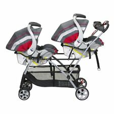 NEW Baby Trend Universal Double Snap N Go Stroller Frame FREE SHIPPING