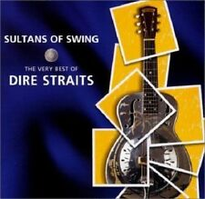 Dire Straits Sultans of swing-The very best of (16 tracks, 1998) [CD]