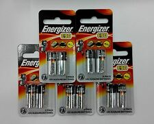 5 cards (10 pcs) x Energizer N E90 MN9100 AM5 LR1 UM-5 1.5V Battery Exp 2019