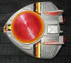 1960's Vintage Delta Bird Space Ship Battery Operated Toy With Lights and Sound