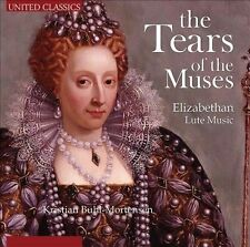 Tears Of The Muses, New Music
