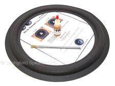 "Velodyne 15"" F-1500B Speaker Foam Surround Repair Kit - F1500, FSR15 - 1A15"