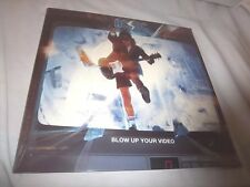 AC/DC - Blow Up Your Video [LP] (180 Gram Vinyl) Epic E80212 NEW SEALED LP