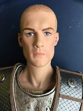 """Tonner Tyler Matt 17"""" Clash Of The Titans Perseus Dressed Doll No Box No Stand"""