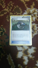Heavy Ball Pokemon Card UNCOMMON Trainer