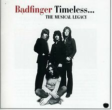 Icon-Timeless...The Musical Legacy - Badfinger (2013, CD NIEUW)
