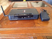Verizon UltraLine Series3 Westell Modem-Router Model:A90-9100EM15-10