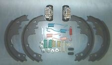 Chevy Impala rear brake kit 1959-1964 ( shoes, cylinders & spring kit )